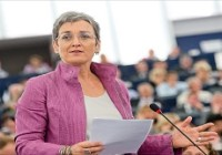 Ulrike ist neue Vizepräsidentin des EU-Parlaments!