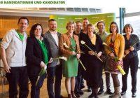 Niederösterreich wählt am 28. Jänner 2018 einen neuen Landtag. wir stellen unser Team vor