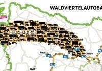 – Mit einem Antrag spricht sich Silvia Moser in der Landtagssitzung ganz klar gegen den Bau der Autobahn und für den Ausbau des öffentlichen Verkehrs im Waldviertel aus
